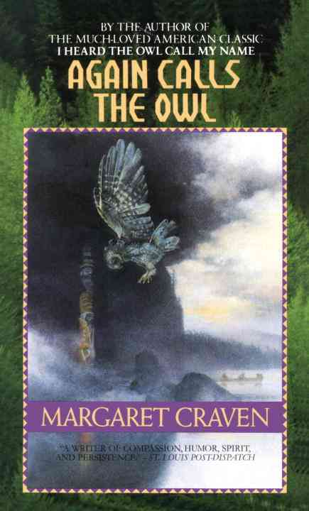 Again Calls the Owl By Craven, Margaret