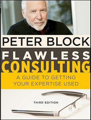 Flawless Consulting By Block, Peter